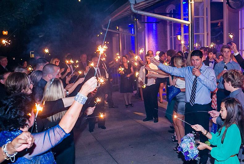 wedding reception venue in new orleans