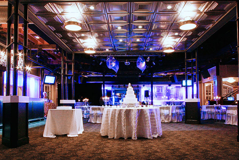 The Perfect Wedding Reception Venue